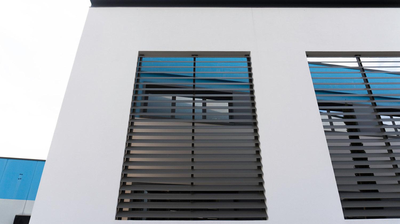Tende Per Finestre Scale portfolio poza - serramenti, tendaggi, rivestimenti